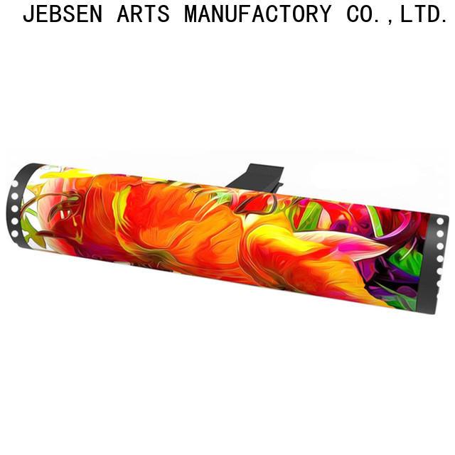 JEBSEN ARTS New best auto deodorizer manufacturers for restroom