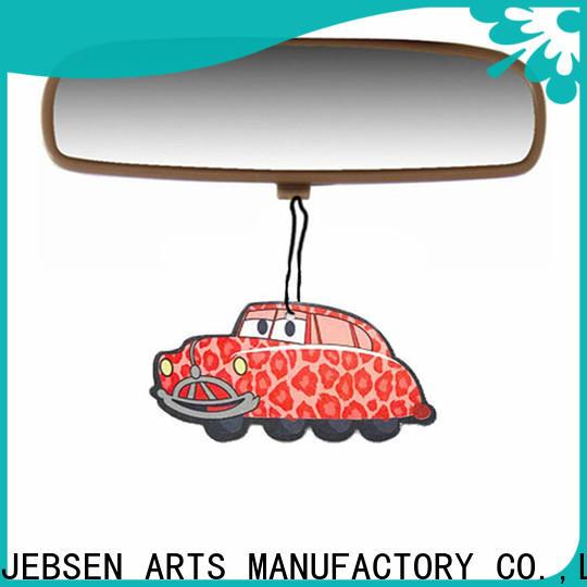 JEBSEN ARTS car air freshener factory for boat