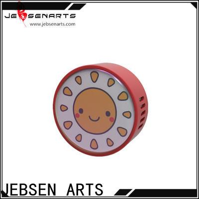 JEBSEN ARTS aromatic custom car fresheners manufacturers for restaurant