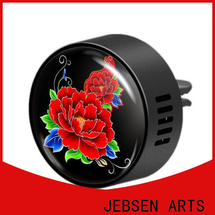 JEBSEN ARTS glade solid air freshener ingredients for business for car