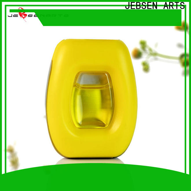 JEBSEN ARTS High-quality air freshener manufacturing process factory for car
