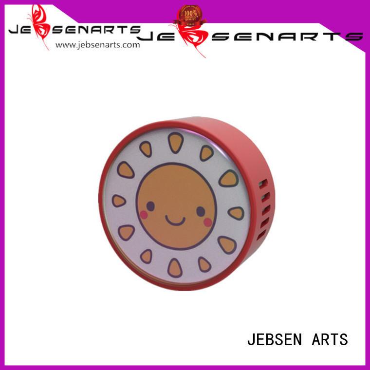JEBSEN ARTS Best all natural room deodorizer ambientador for car
