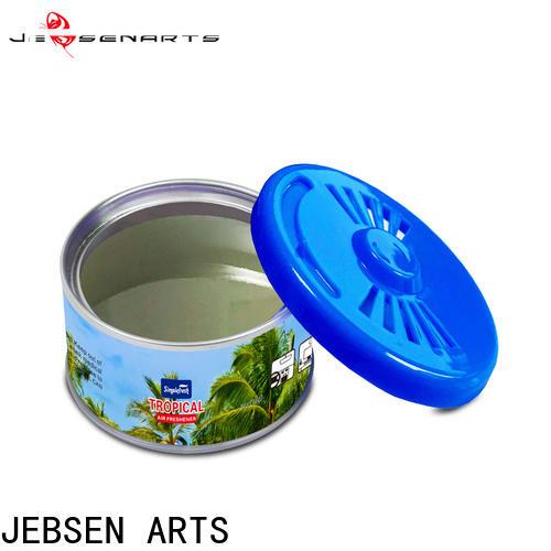 JEBSEN ARTS Custom gel fragrance air freshener for restaurant