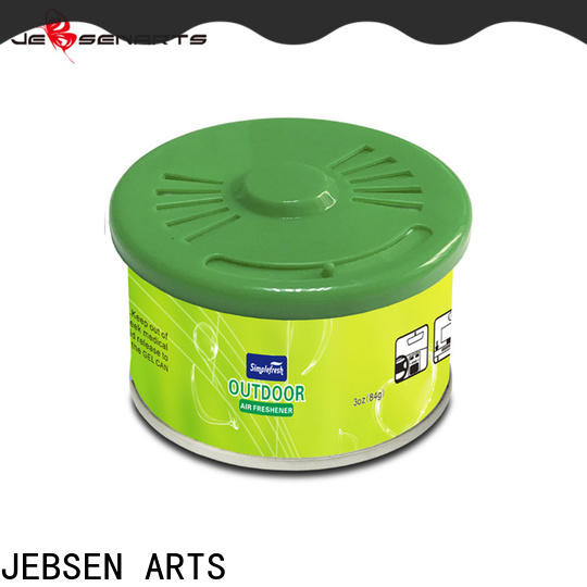 JEBSEN ARTS natural fresh car freshener for office