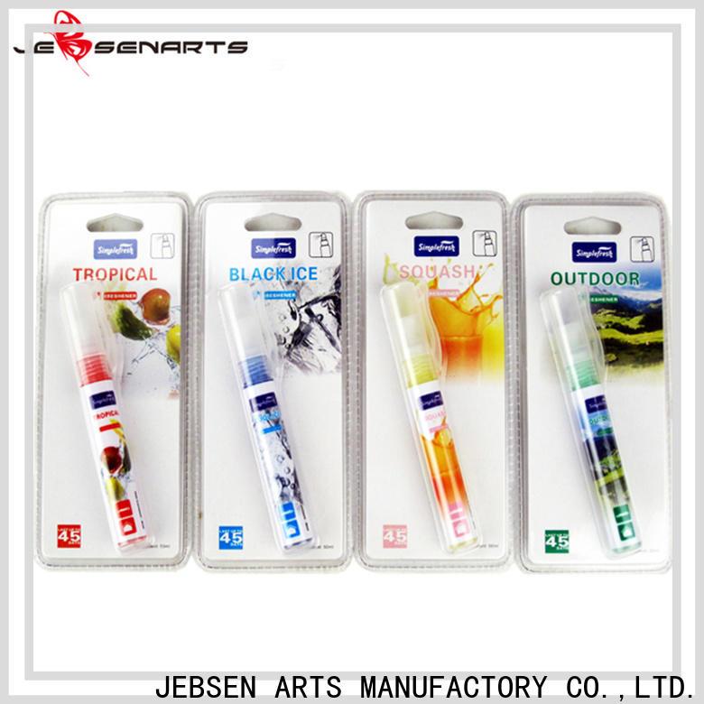JEBSEN ARTS Top natural air freshener for bedroom factory for restroom