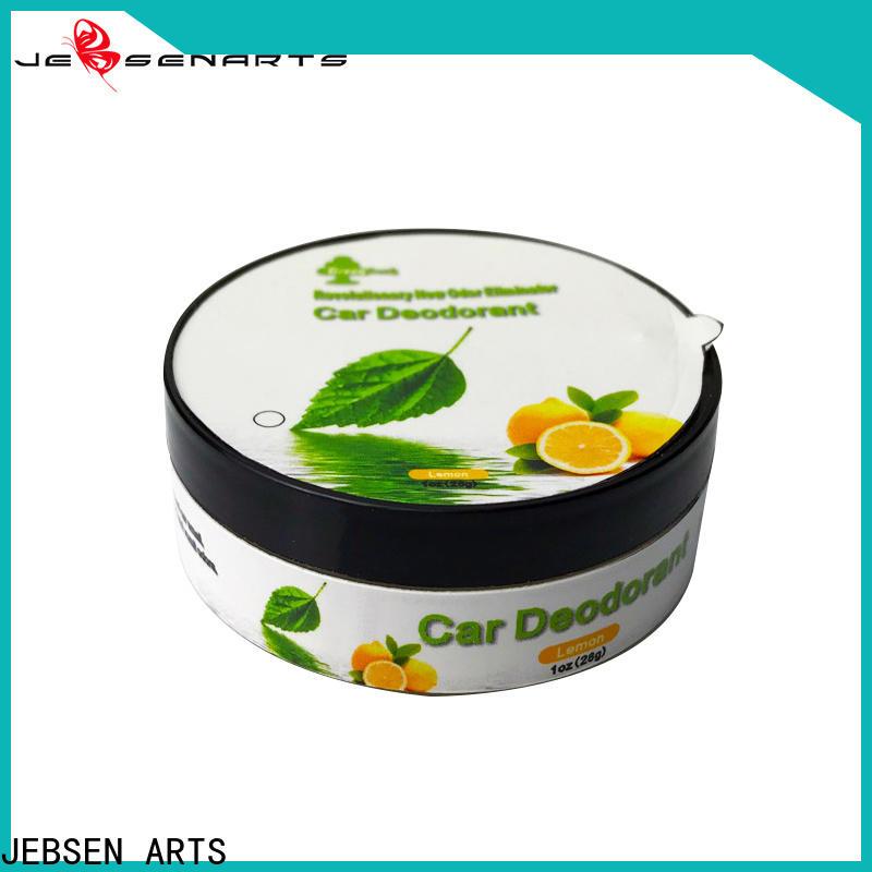 JEBSEN ARTS gel air freshener refills factory for office