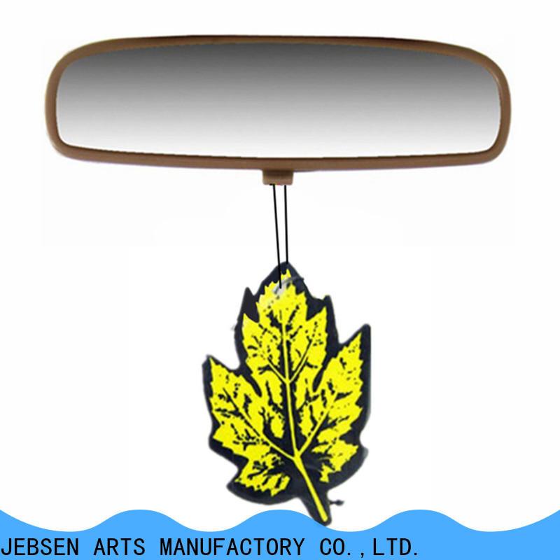 JEBSEN ARTS Custom air freshener service factory for car