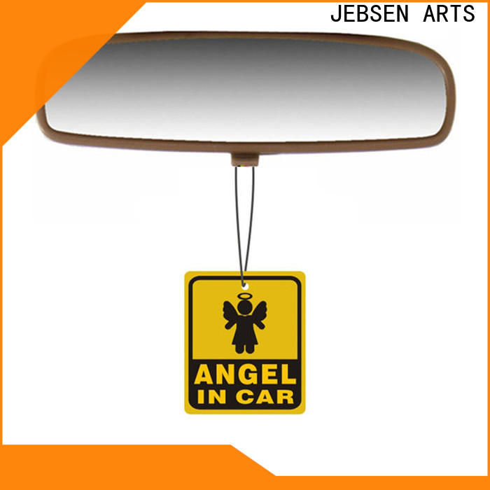 JEBSEN ARTS Top car air freshener material manufacturers for office