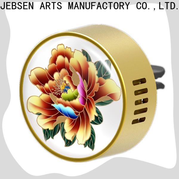 JEBSEN ARTS New car air freshener shop ambientador for restroom