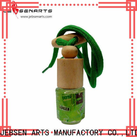 JEBSEN ARTS Latest car air freshener packets manufacturers for hotel