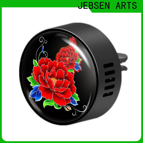 JEBSEN ARTS High-quality car perfume offers company for restroom