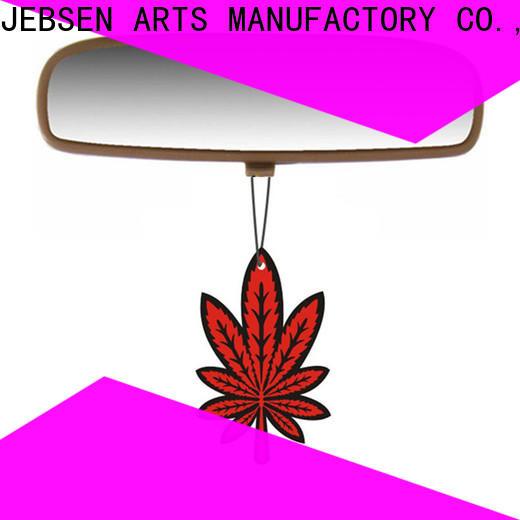 JEBSEN ARTS car air conditioning air freshener manufacturer for restroom