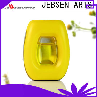 JEBSEN ARTS High-quality natural car air freshener company for restaurant