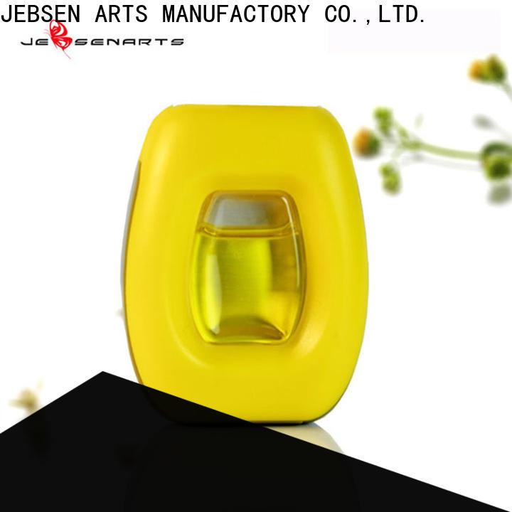 JEBSEN ARTS fancy perfume bottles manufacturers for restroom