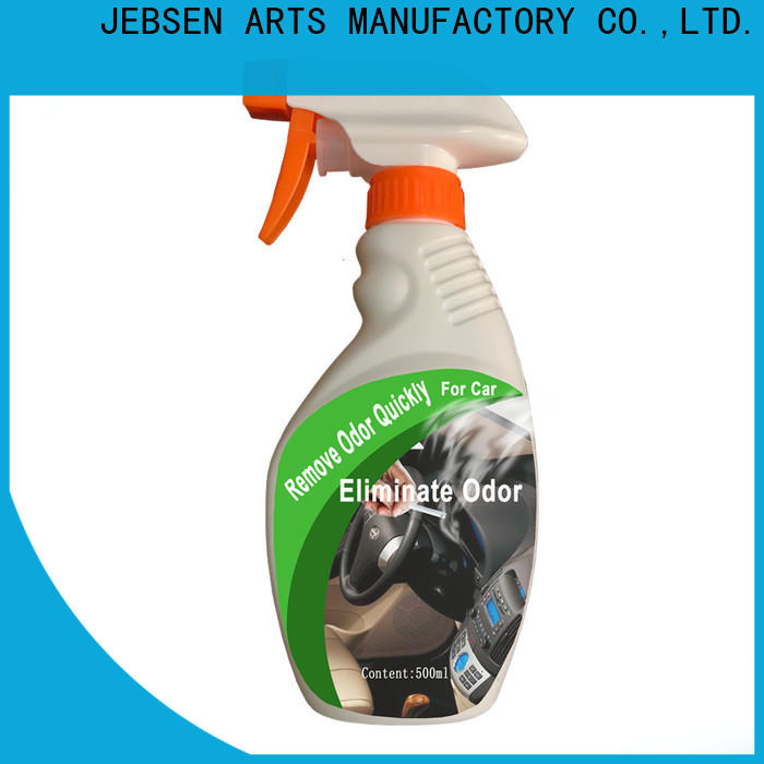 JEBSEN ARTS Latest vehicle odor removal Supply for office
