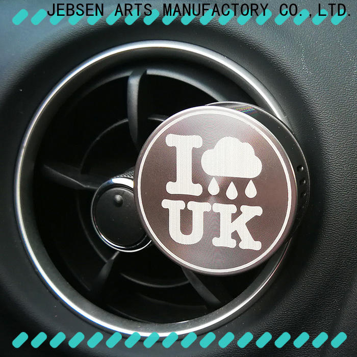 JEBSEN ARTS customised car vent clips manufacturers for gift