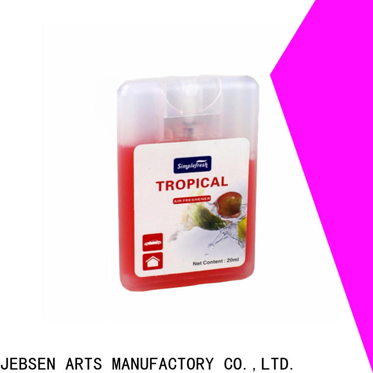 JEBSEN ARTS Latest air freshener cost for business for office