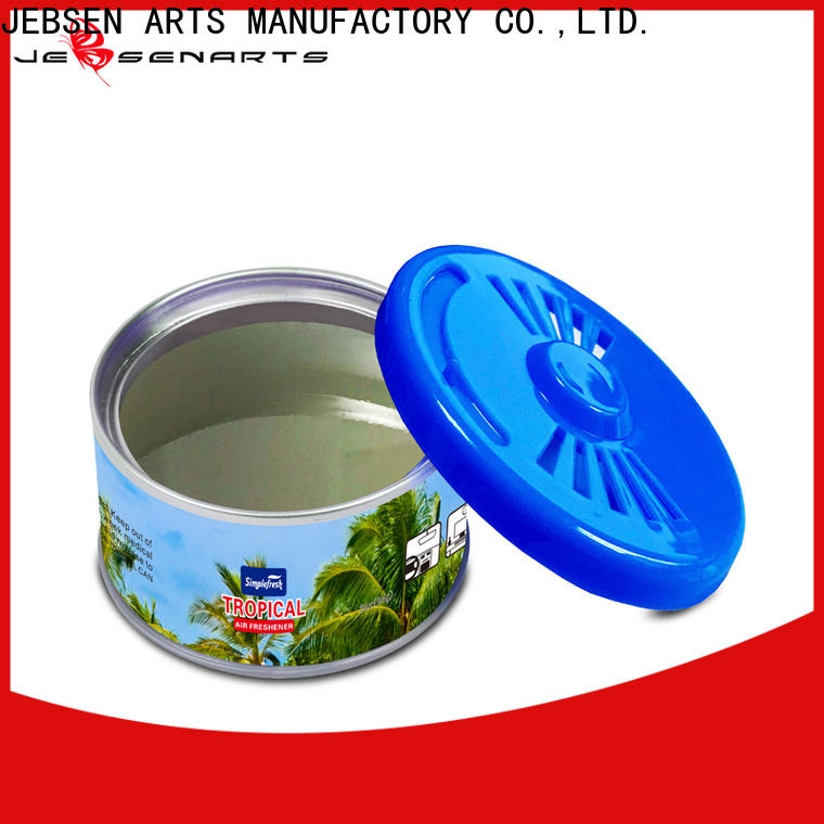 JEBSEN ARTS most effective car air freshener Supply for hotel