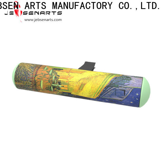 JEBSEN ARTS best selling car air freshener scent sticker for gift