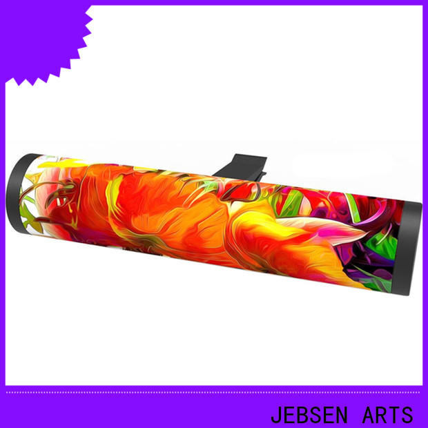 JEBSEN ARTS initial old car air fresheners Supply for car