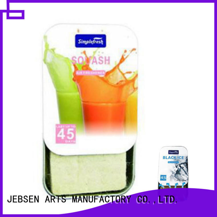 JEBSEN ARTS strong air freshener for house company for car