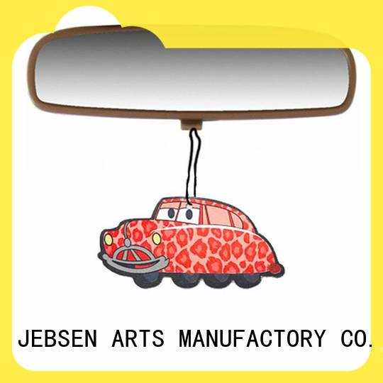 JEBSEN ARTS Best natural fresh car freshener Suppliers for hotel