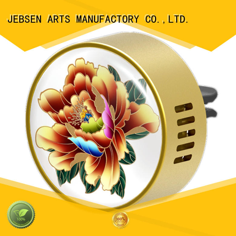 vent clip air freshener conditioner for car JEBSEN ARTS