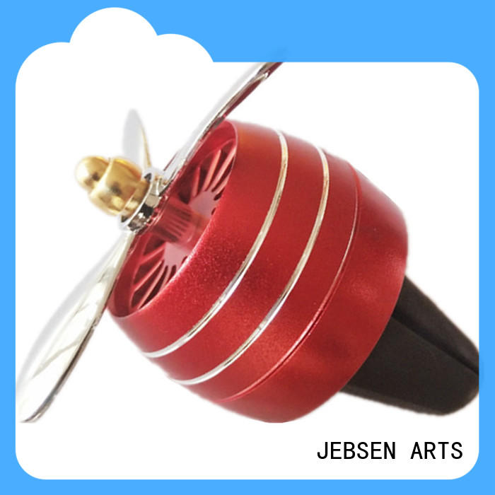 JEBSEN ARTS auto nicest car air freshener perfume for bathroom
