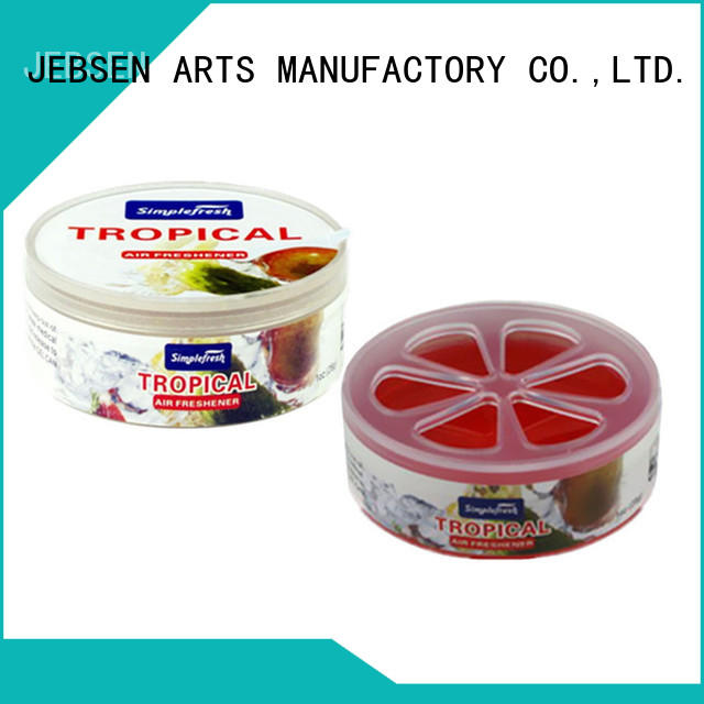 JEBSEN ARTS eliminator air freshener cost manufacturer for car