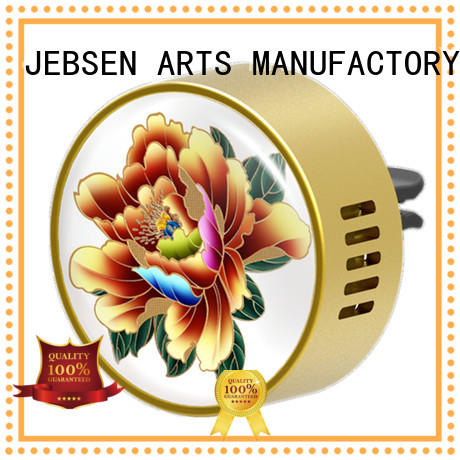 JEBSEN ARTS aromatic personalised air freshener aroma diffuser for bathroom