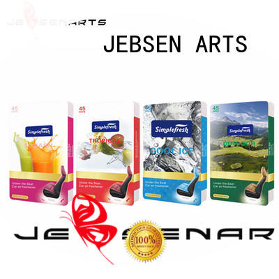 JEBSEN ARTS different air fresheners manufacturer for home