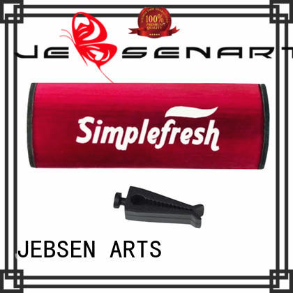 promotional car vent air freshener ambientador for sale