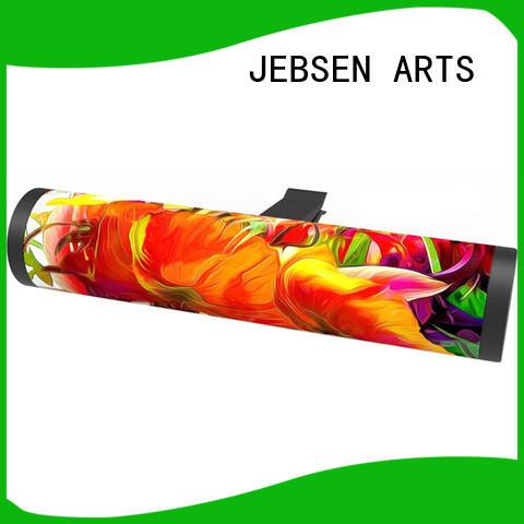 JEBSEN ARTS in car fragrance for hotel