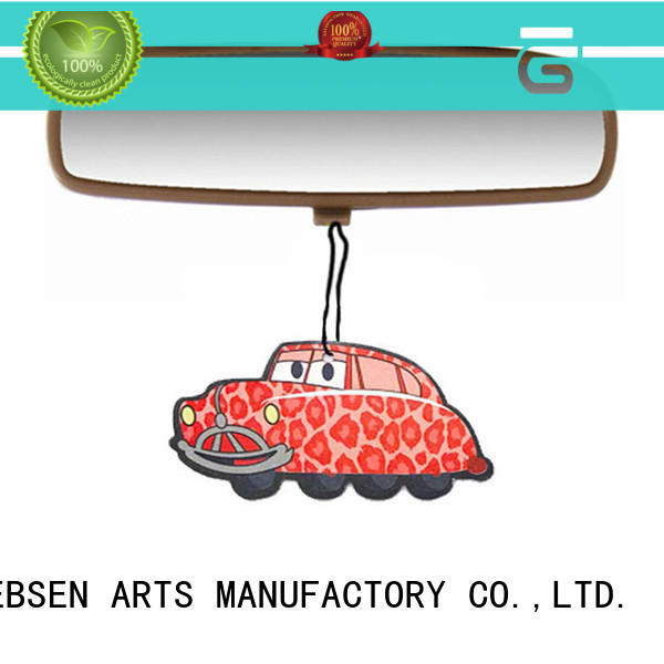 areon car perfume bottle supplier for hotel