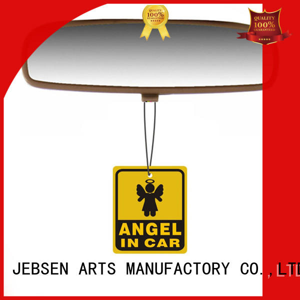 JEBSEN ARTS paper freshener long lasting effectiveness for office