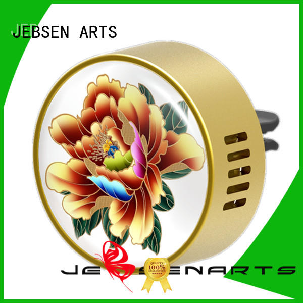 JEBSEN ARTS air vent air fresheners sticker for gift