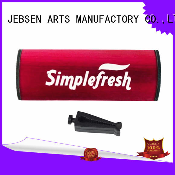 JEBSEN ARTS fresh air freshener for business for car