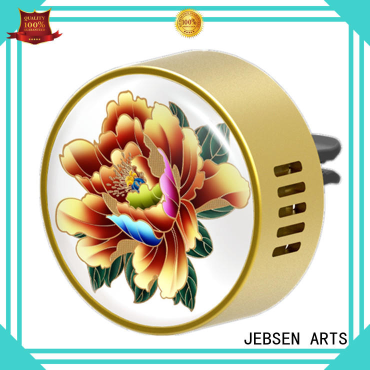 JEBSEN ARTS High-quality custom car fresheners for business for car