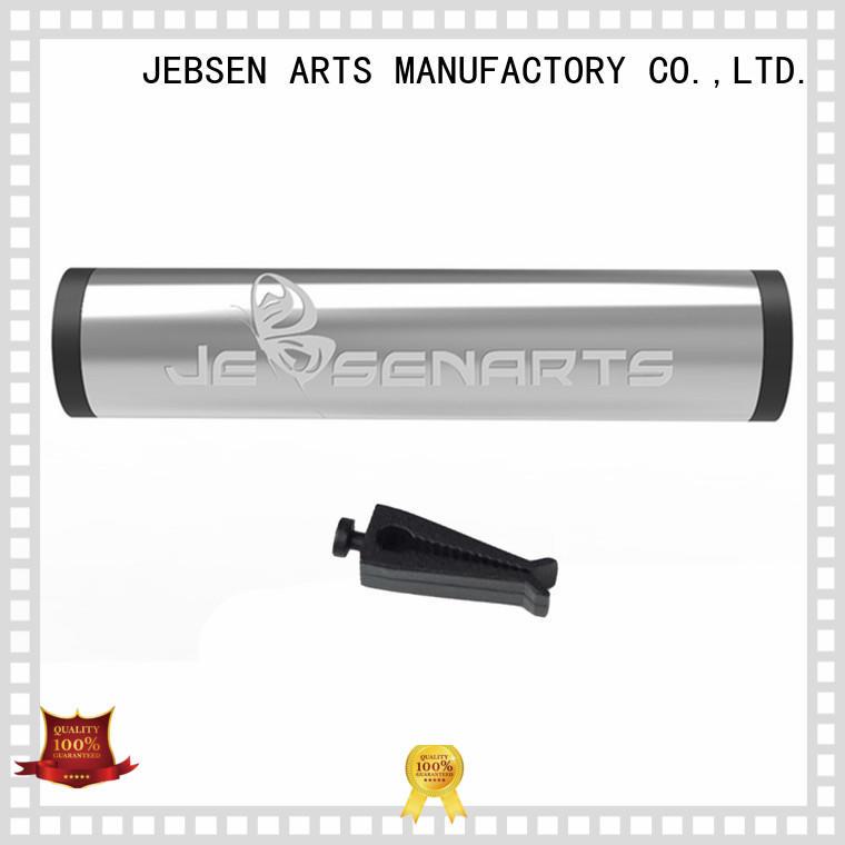 JEBSEN ARTS aluminum vent clip air freshener flavors for gift