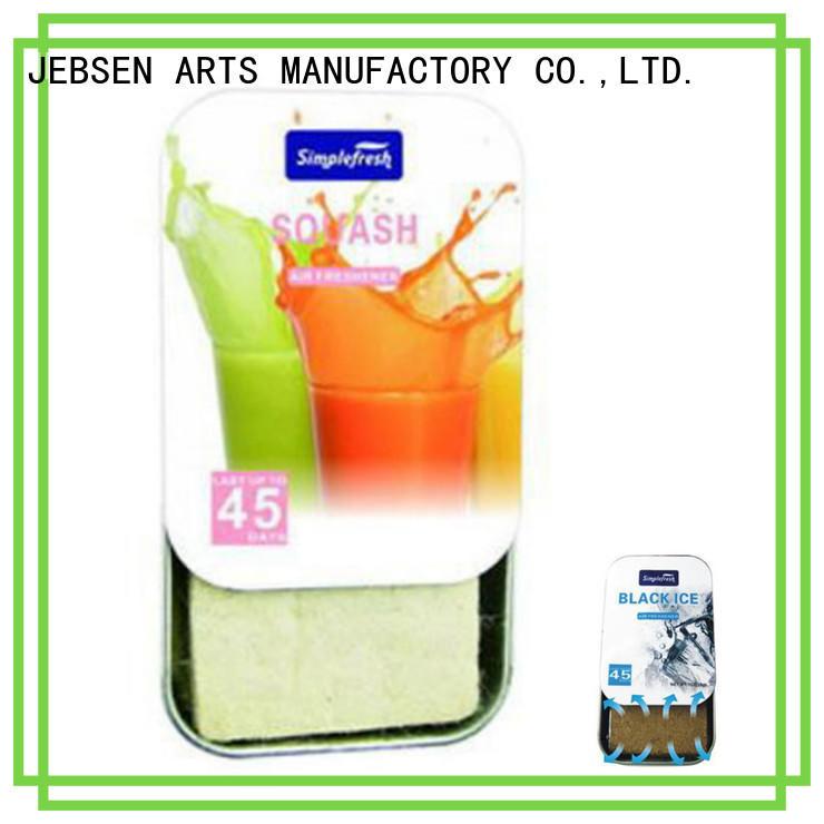 JEBSEN ARTS all natural room deodorizer manufacturers for restroom