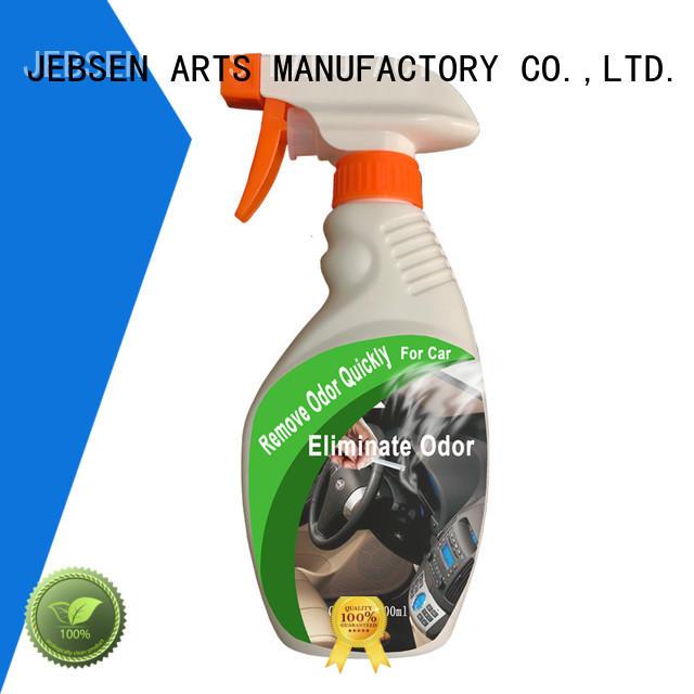 JEBSEN ARTS remover odor neutralizer spray supplier for bathroom