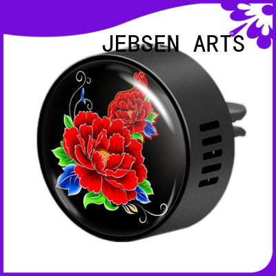 JEBSEN ARTS Latest most popular car air freshener scents for business for restroom