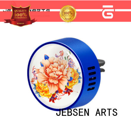 JEBSEN ARTS vent clip air freshener flavors for gift