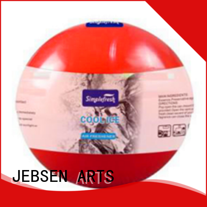 JEBSEN ARTS sponge air freshener Supply for office