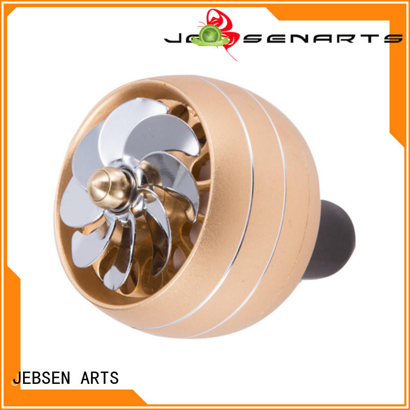 JEBSEN ARTS essential metal air freshener for business for gift