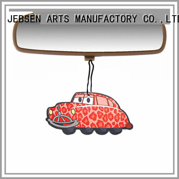 JEBSEN ARTS High-quality car air freshener factory for boat