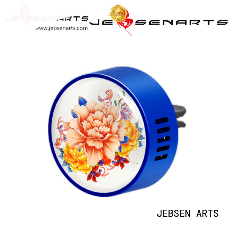 JEBSEN ARTS professional vent clip air freshener aroma diffuser for sale