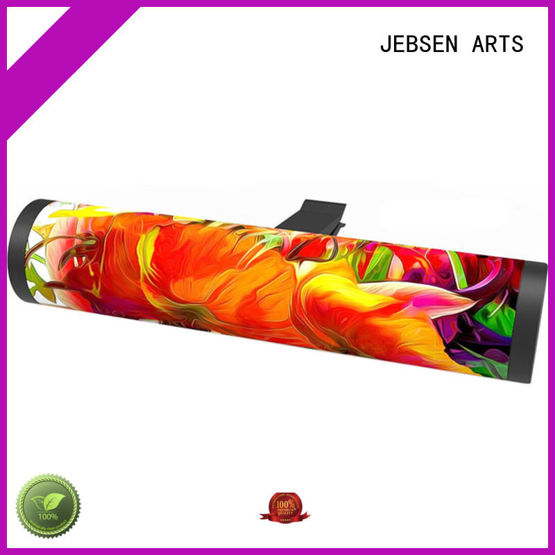 JEBSEN ARTS air freshener for car conditioner for car