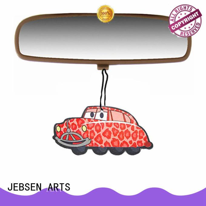 JEBSEN ARTS liquid car air freshener perfume for restroom
