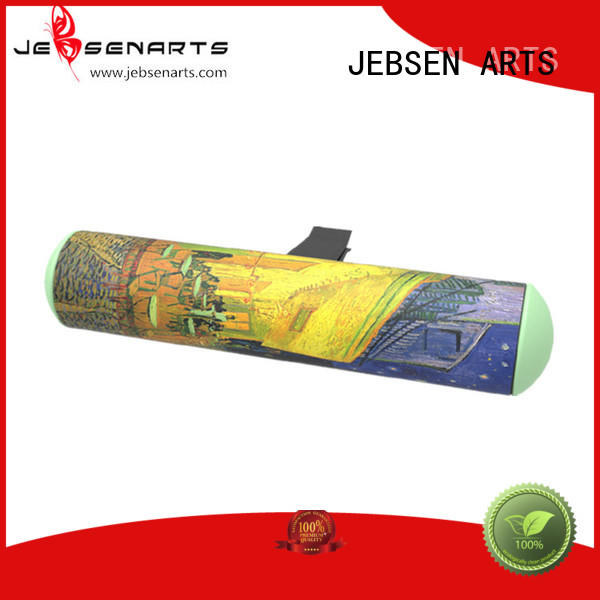 JEBSEN ARTS car vent air freshener perfume for car